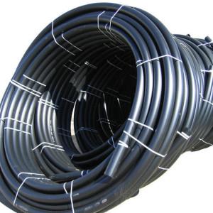 Трубы п/э технические Д 16-160 мм